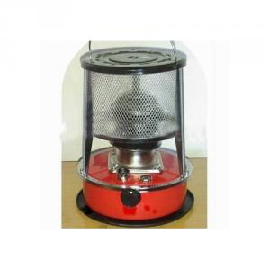 Paraffin Heater with Automatic Extinguisher