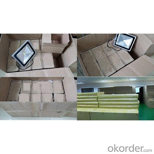 Ip65 Outdoor Brightest 50W Led Flood Light