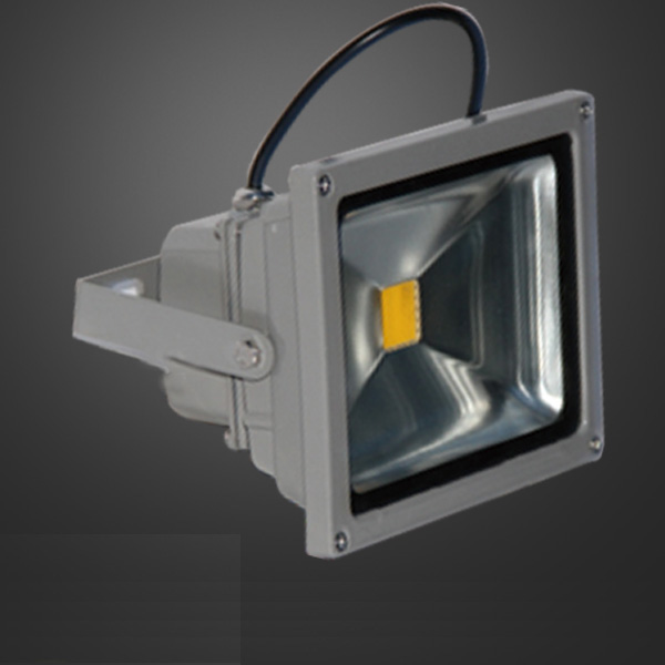 Shenzhen Quality 30W Led Flood Lighting , Warmwhite Or Cool White