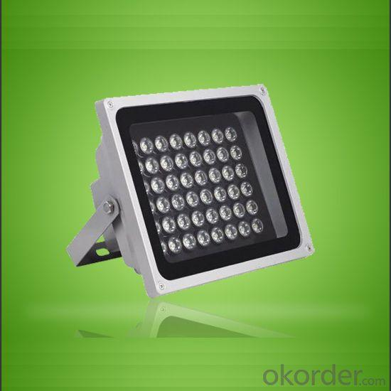 Super Bright 20W Led Flood Light, Rgb Led Flood Light