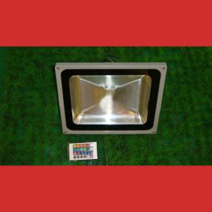 Factory Wholesale High Power Rgb Light 50W Led Flood Light