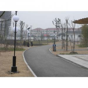 New High Quality Solar Garden Lamp From China Manufacturer