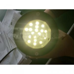 China Manufacture 12V Garden LED Light