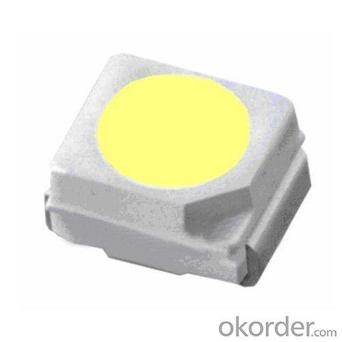 Plcc23528 SMD LED 1.9Mm Height Reverse Package Top View