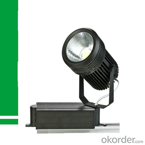 New Led Lamp,10W 20W 30W 50W Cob Led Track Light