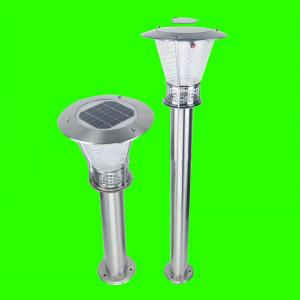 0.5W 1W 1.5W 2W 3W Super Bright Outdoor LED Solar Garden Light From China Manufacturer