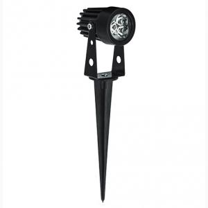 IP67 Waterproof Outdoor 3W 5W 7W 9W Garden Spike LED Light From China Factory