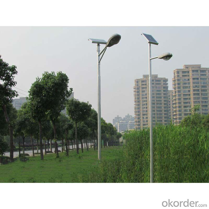 2014 New Factory Direct Price Cheap LED Integrated Solar Street Light DC 12V From China Factory