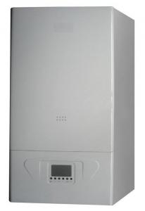 Wall Hung Combination Gas Boiler The European Type