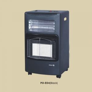 Electric Gas Heater Model Po-E04