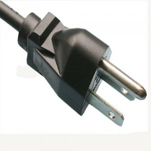 Usa Type Pc Power Cord