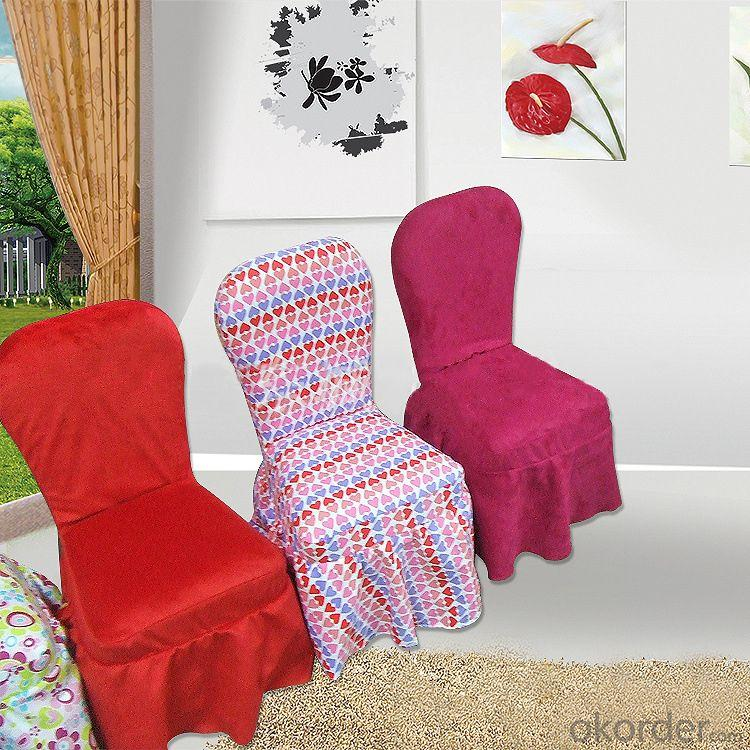 Fabric Chair Ergonomic Design Used for Home and Garden