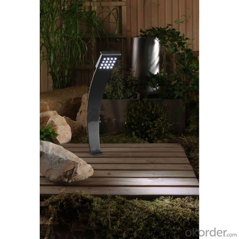 Hot Selling Lighting On Ground Path Lighting CE, CE,rtified LED Landscaping Lights By Professional Manufacturer