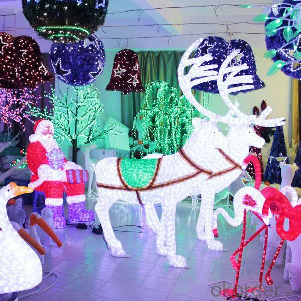 2014 Hot Selling Outdoor Christmas Decoration