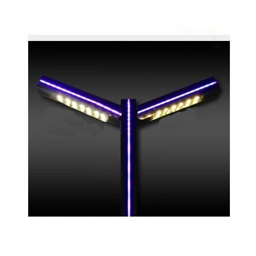 Light Pole Terminology: Buy Garden Lighting Pole Light Modern Stainless Steel