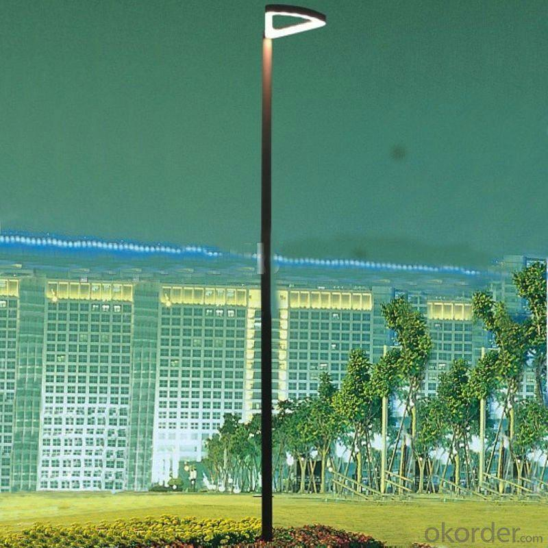Modern LED Garden Light Suitable For Yard By Professional Manufacturer