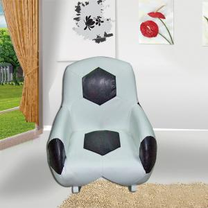 Spherical Children's Single Sofa Creative Design Multiple Size