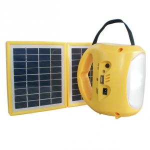 Solar LED Bulb Light Outdoor Solar Lantern With USB Mobile Charge Dimmable 150 Hours With Reading Light By China Manufacturer