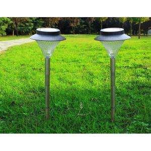 20Pcs LED Solar Garden Lighting From China Factory
