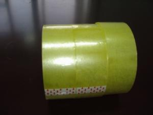 Bopp Self-adhesive Tape