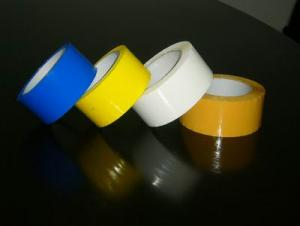 Yellowish Bopp Adhesive Tape