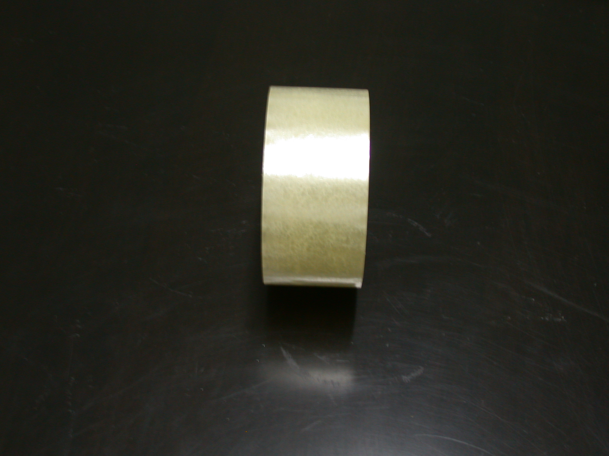 Crystal Bopp Packing Tape