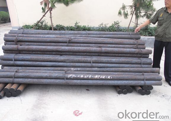 High Quality and Good Price Grinding Rod with Dia 30mm-300mm Used in Rod Mill