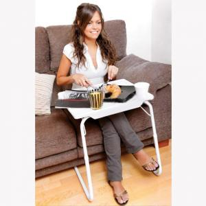 As Seen On Tv Folding Portable Table Mate New Design