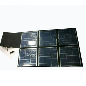 Best Price 90W Foldable Solar Charger Solar Mobile Charger Duab Port USB 5v 18v For Mobile Phone MP4 Camera Car Battery