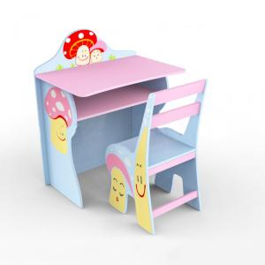 New!! Mdf Children Study Table Furniture, Children Furniture