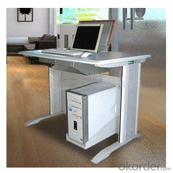 Hot Sale Office Furniture Hide-Away Computer Table
