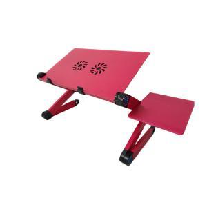 Aluminum Computer Desk Laptop Table Study Table