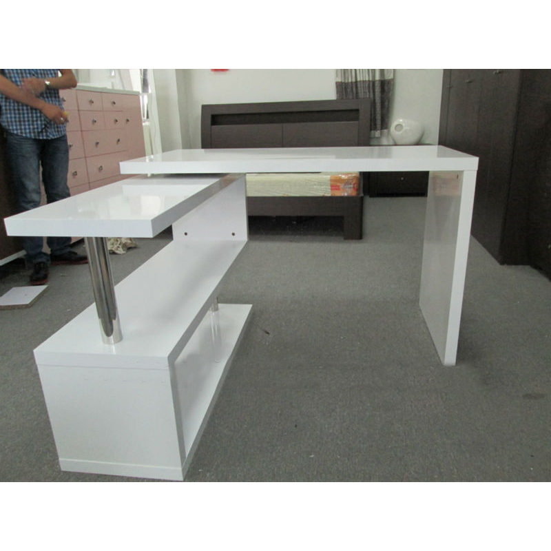 Muti-Function Computer Desk - Ikea Supplier And Factory With 54,000 Square Meter