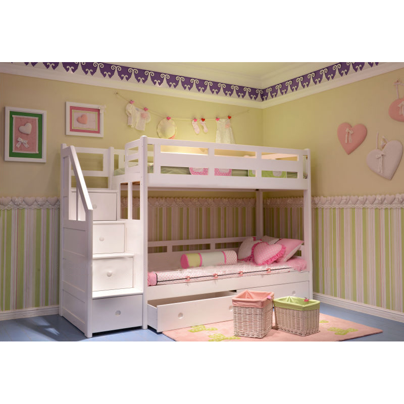 Popular Kids Bedroom Furniture Girls Beautiful Furniture Sets