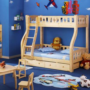 Double Beds Children Bedroom Furniture Cute Bedroom Sets