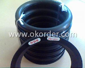 T-Type Rubber Gasket (NBR/EPDM)