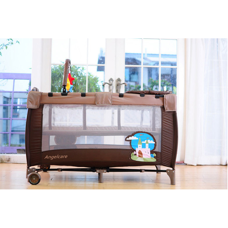 Toy Bar Baby Playpen