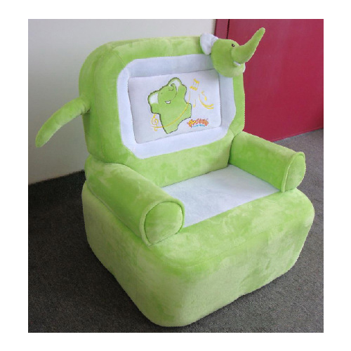 Fabric Single Sofa for Kids Multiple Color and Customized Size