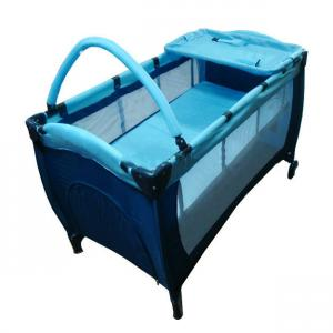 2014 Baby Playpen With Full Function Toy Bar