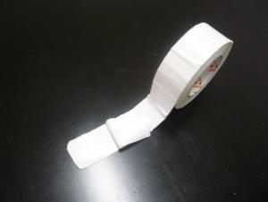 High Adhesion Aluminum Cotton Tape