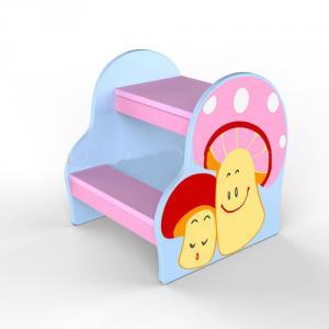 Kindergarten Furniture Preschool Children Table Kids Desk and Chair Set of Cute Design