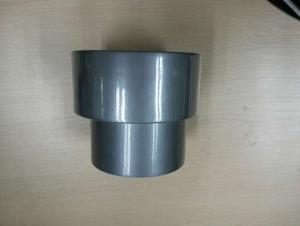Grey Duct Tape With Mediun Adhesion