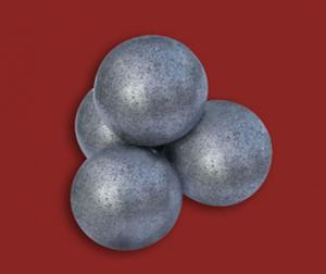 Forged Steel Grinding Ball with no Breakage in Top Quality and Top Hardness