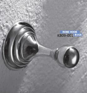 Bathroom Accessories/ KB-09 Series / Diamond Base