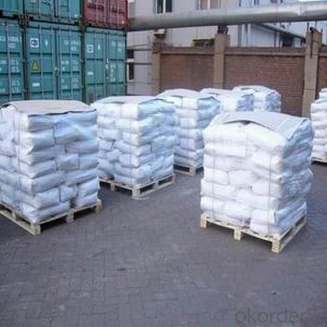Big Bag Chloride and Titanium Dioxide Rutile for Paint Manufacturer