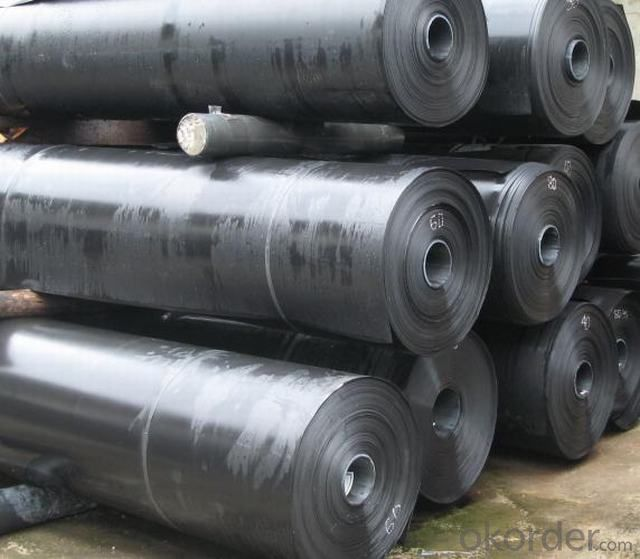 Smooth&Textured ASTM PE/EVA/ECB Geomembrane