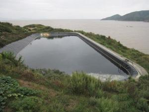 High Quality LDPE Geomembrane