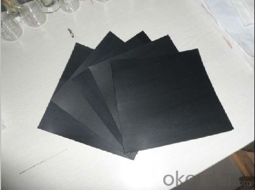 LDPE Geomembrane Price Chinese Top Quality