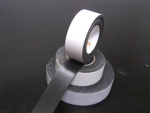 Shrinked And Black Color Double Sided Foam Tape