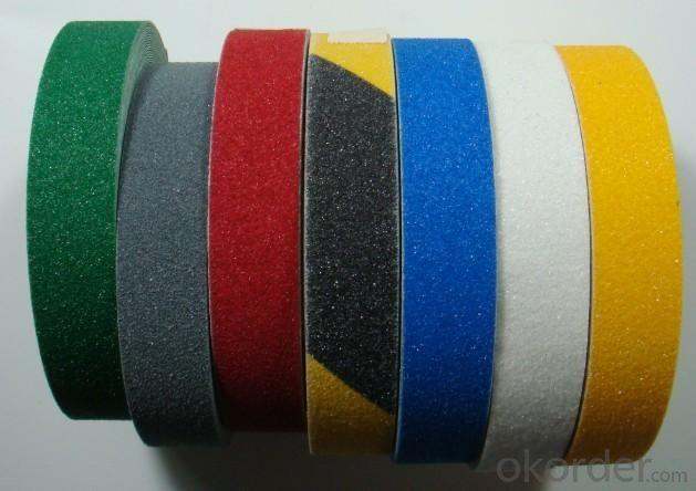 Handicrafts Use Silver Anti-slip Tape